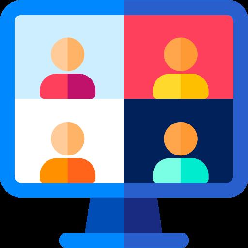 Dinâmica da Reunião